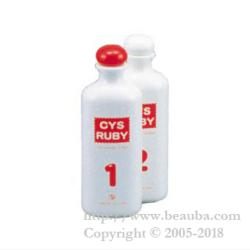 SAFTY CYS RUBY 1st Agent 2nd Agent Each 400ml