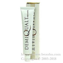 DEMI QUALT color 60g BY4