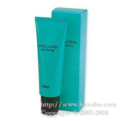 Amorous LONG for LONG scalp cleansing 120g