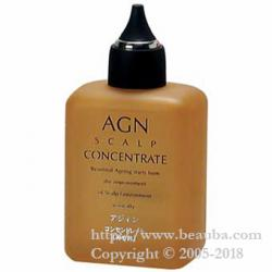 MILBON AGN CONCENTRATE 160ml