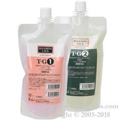 RENOM Designers Cold TG 1st Agent 2nd Agent Each 400ml
