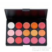 Reina Company Turip Palette (Lip Color)