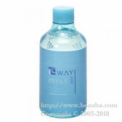 Neway Japan PiWay mist EX 300ml refill