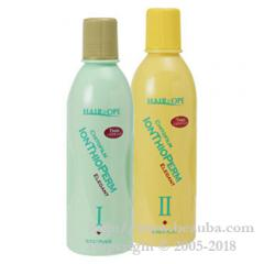 SUNNYPLACE IONTHIOPERM ELEGANT 1st Agent 2nd Agent Each 400ml