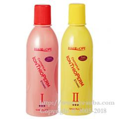 SUNNYPLACE IONTHIOPERM ETHNIC 1st Agent 2nd Agent Each 400ml