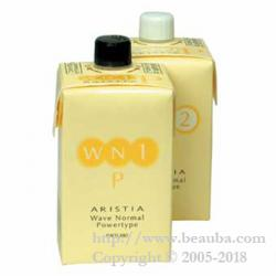 PIACELABO ARISTIA Wave WN-P 1st Agent 2nd Agent Each 400ml