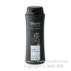 DEMI Biove FOR MAN Scalp Cleansing 250ml