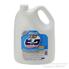 Kao Big (Liquid-type Detergent) 4.5L