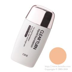 CRIE CLEAR TURN EX liquid foundation R 412