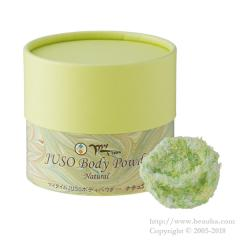 my Time JUSO Body Powder Natural 100g
