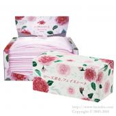 Rose Face Sheets
