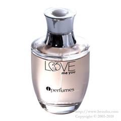 iperfumes LOVE me YOU Eau de Toilette 100ml