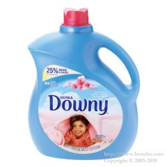 P&G Ultra Downy April Fresh (1530ml)