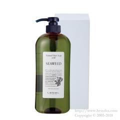 Lebel Natural Hair Sosp with SEAWEED With Gift Box 720ml